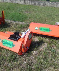 Agrimaster testate idrauliche. Escavatori