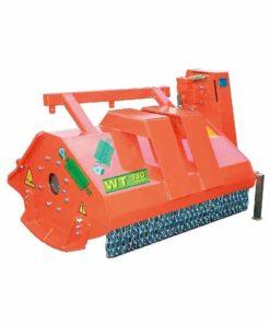 Agrimaster testate idrauliche.forestali  Escavatori