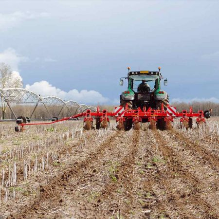 coltivatori strip till
